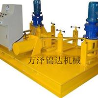辽宁铁岭冷弯机厂家新型弧度槽钢隧道型钢