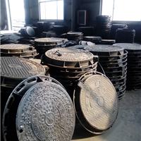 潍坊球墨铸铁井盖生产厂家