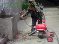 供应广州市白云区疏通下水道