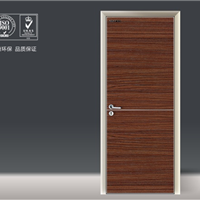 供应铝木生态门 室内门