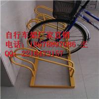 济南自行车架济南历下区自行车摆放架安装
