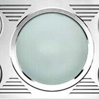 供应欧普四灯照明换气多功能浴霸