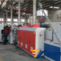 供应木塑建筑模板生产线