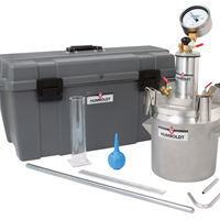 供应H-2783混凝土含气量测定仪