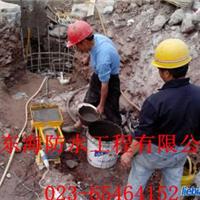 供应重庆专业基础孔桩高压灌浆施工