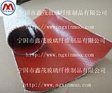 供应耐高温隔热硅胶布