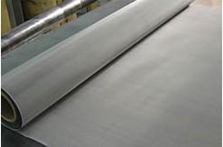 供应304/316L平织不锈钢网