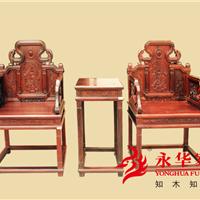 供应广东红木家具@番禺红木沙发清式宝座