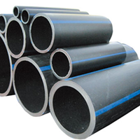hdpe双平壁钢塑复合管具有哪些优势