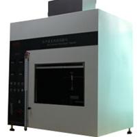 供应水平垂直燃烧试验仪,水平燃烧测试仪
