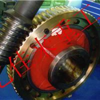 供应蜗轮蜗杆副 平面二次包络减速机