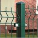 供应三角折弯护栏/镀锌电焊三角折弯网