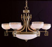 中式客厅吊灯 中式吊灯 客厅吊灯