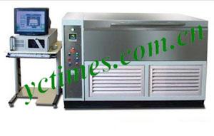 供应YC-HDD混凝土单面冻融试验机
