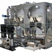 箱泵一体化泵站 箱泵一体化设备