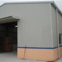 供应广州钢结构厂房