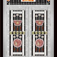 不锈钢门/不锈钢门厂家/福满屋不锈钢门