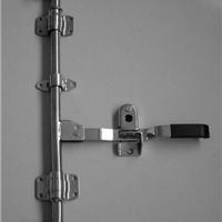外贸品质不锈钢304材质冷藏车车厢后门锁具套件