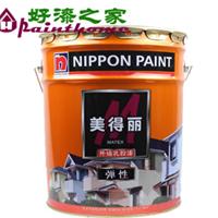 供应立邦漆美得丽外墙弹性涂料防开裂 22KGL