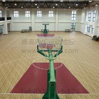 无锡博高直销室内篮球馆运动地板厂家
