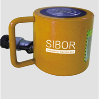 供应西博瑞薄型/超薄型油缸