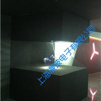 270度全息展示柜新2米时达机器人