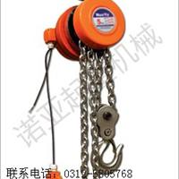 DHT型环链电动葫芦