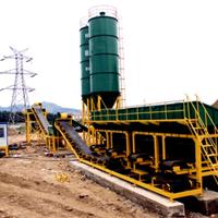 供应山东路达WCB600稳定土拌和站