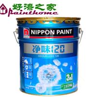 供应立邦漆净味120三合一3合1内墙乳胶漆15L