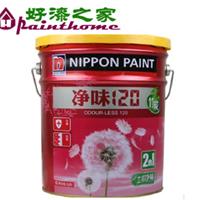 供应立邦漆净味120竹炭二合一2合1内墙漆15L