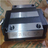 供应SBC直线导轨SBG25FL/SBC滑块SBG25FL
