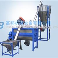 螺旋上料机富邦机械批量产销惠州塑料片料螺