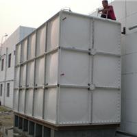 晋城玻璃钢消防水箱生活专用不锈钢水箱k