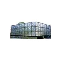 天津玻璃钢消防水箱生活专用不锈钢水箱k