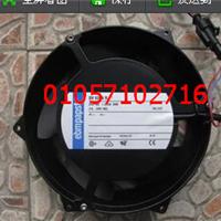 ebmpapst 变频器风扇DV6224R