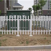 枣庄塑钢小区护栏、枣庄塑钢变压器护栏