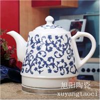 供应景德镇陶瓷电热水壶