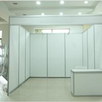 冠禾展览标摊展位 国际标准6063标摊铝型材