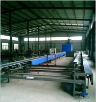 供应供应石膏线设备机械 破碎机  烘干房
