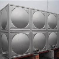 供应益阳不锈钢生活水箱