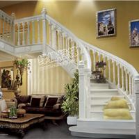 供应绿捷楼梯巴黎风情欧式实木楼梯