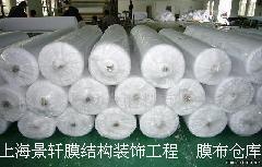 赣州市最专业的PVC膜布加工制作公司