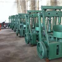 蜂窝煤机德裕重工建瓯蜂窝煤机设备