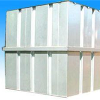 太原玻璃钢消防水箱生活专用不锈钢水箱k