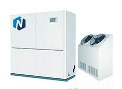 水冷柜式空调机