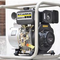 3寸口径DS80DP柴油抽水泵