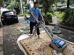 成都洁美诚地毯清洗公司