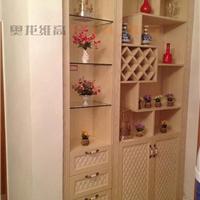 厂家直营整体衣柜/酒柜,衣柜团购8.5折优惠