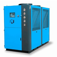 25HP冷水机