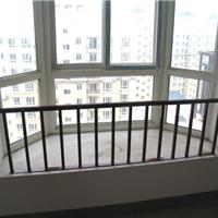 贵州兴义锌钢飘窗护栏楼梯护栏|厂家直销|